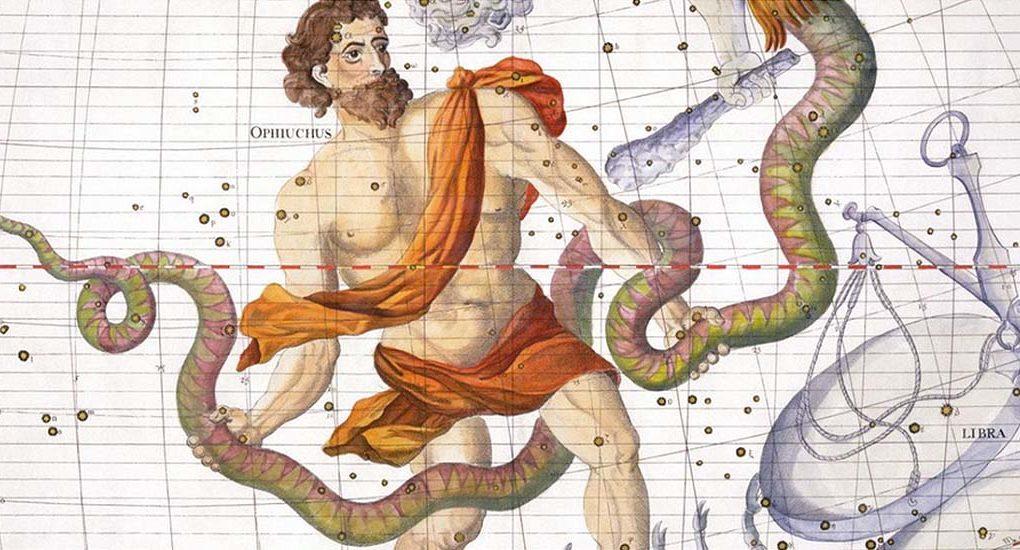 18 Dezember Sternzeichen die neuen sternzeichen - kollektiv