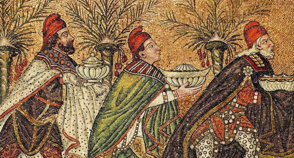 Heiligen Drei Könige Feiertag