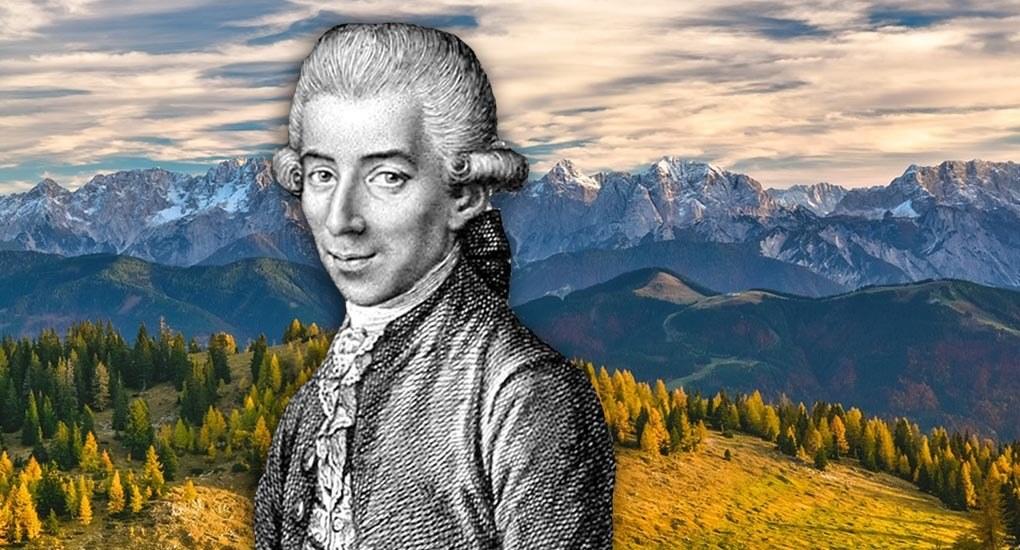 Ignaz Von Born Der Große Genius Der Bergwissenschaften Kollektivorg
